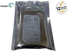 "3.5"" IDE Desktop PATA Hard Drive HDD 120GB Major Brands WD Seagate Maxtor"