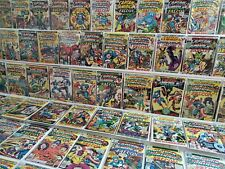 Captain America #143-241 Full Run Lot 193 217 Punisher Magneto Falcon