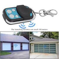 433.92 MHz Duplicator Copy Remote Control 4 Channel Garage Door Key Fob