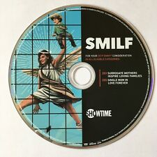 SMILF Season 2 Promo DVD - Emmys FYC Rare Promotional Showtime - Frankie Shaw