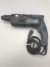 Bosch Bulldog 11234Vsr Corded Electric Rotary Hammer Drill