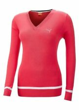 Pink 100% Cotton Golf Shirts, Tops & Jumpers for Women