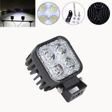 12W LED Arbeitsscheinwerfer Offroad Bar Scheinwerfer Leuchte Jeep SUV LKW 12V