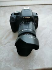 Canon EOS 700d Reflex Digitale Incl. EF-S 18-55 IS STM + 4gb...