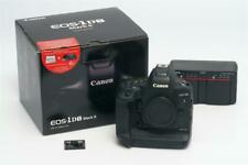 Canon EOS 1DX Mark II EOS-1DX MARK 2 Body + Lexar 64GB CF