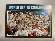 2020 Topps Heritage base *Free Shipping* cards #1-250