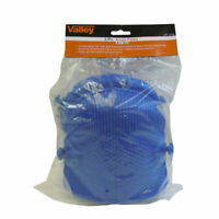 2 Pc Air Gel Knee Pads with Straps