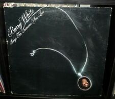 Barry White Sings For Someone You Love - VG+/VG Vinyl LP - 1977 20th Century
