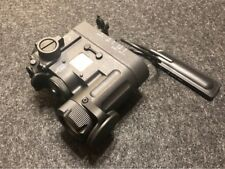 Element DBAL eMK-2 IR / RED / LED Intergrated Ligth Laser Aimming Module - Black