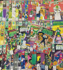Huge 65+ Issue Green Lantern Lot Very Fine / Near Mint Set DC Comics BBX5