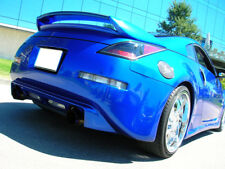BOOT SPOILER COMPATIBLE WITH NISSAN 350Z / 350