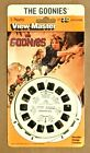 VIEWMASTER - THE GOONIES 3-REEL BLISTER CARD FACTORY SEALED