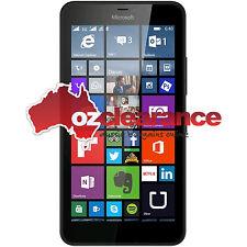 USED Nokia Lumia 640 XL | Black | Unlocked | Clearance