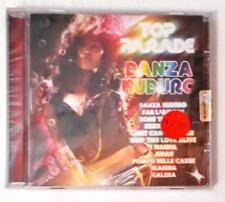 Top parade. Danza Kuduro. CD SEALED SIGILLATO