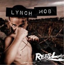 Lynch Mob-Rebel  CD NEW