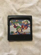 Lemmings (Sega Game Gear, 1992)