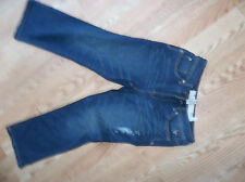 new Justice  Jeans 10 ½ 10.5 Simply Low Blue Jeans