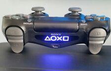 X2 Playstation SYMBOLS Inspired PS4 Controller Light Bar Sticker Decals