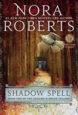 Shadow Spell (Cousins O'Dwyer Trilogy: Thorndike Press Large Print Core) by Rob