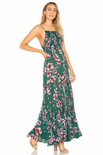 NEW  Free People Garden Party Floral Print Maxi Dress  Size  L
