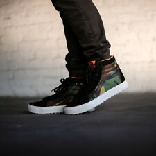 Vans Vault Sk8-Hi MTE COPPA LX sotto copertura London Camo UK 7.5 US 8.5 North Face