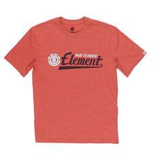 Element Signature SS Aurora red Hthr m