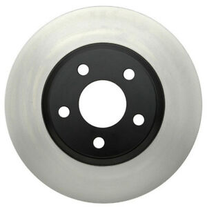 Frt Disc Brake Rotor  Raybestos  56641R
