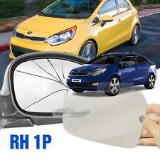 Car Side Mirror Replacement RH 1P for KIA 2012 13 14 15 16 17 Rio / Pride
