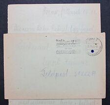 Tenente casella Posta Ordinaria n. 31222 a Graz 2 Austria Austria 21.11.1944 (i-7869
