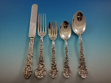 Versailles by Gorham Sterling Silver Flatware Service for 8 Set 40 Pieces