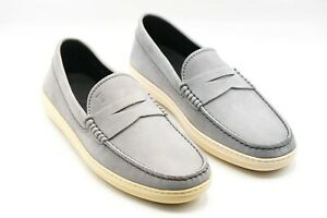 NEW TOD'S Defect  Leather Shoes Size Eu 39.5 Uk 5.5 Us 6.5