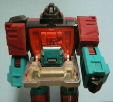 1984 TAKARA PERCEPTOR TRANSFORMER Robot ~ 14X ~ Excellent Condition