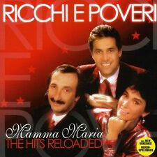 Ricchi e Poveri - Mamma Maria - the Hits Reloaded [New CD]