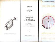 MHS-3082 Albinoni Handel Purcell MAURICE ANDRE Neville MARRINER