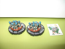 =Mechwarrior BANNSON'S RAIDERS Clan Battle Armor 030 2 Pieces 07=