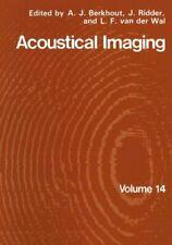 Acoustical Imaging