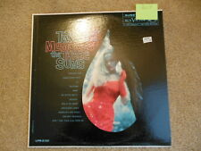 Twilight Memories The Three Suns RCA Victor Vinyl LP Album Record #207