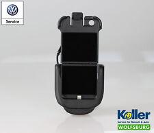 Original VW Handy Adapter Apple iPhone 6/6S  7/7S Ladeschale Handyadapter