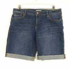 ESPRIT Bermuda Shorts Denim Blue Gr. W30