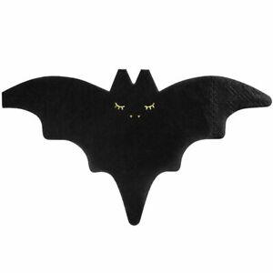 Bat Napkins - 32cm - Halloween