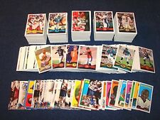 2012 TOPPS FOOTBALL LOT OF 1100 CARDS WITH 324 ROOKIES AND 45 INSERTS (DT-23)