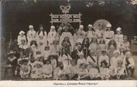 Fonthill Gifford - UNITED KINGDOM - Peace Pageant