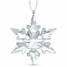 New ListingSwarovski Crystal 2020 Little Snowflake Ornament 5511042