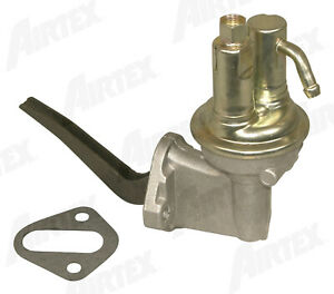 New Mechanical Fuel Pump  Airtex  6736