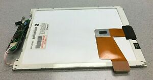 HITACHI LCD DISPLAY TX31D24VC1CAA & Toko Inverter CIU01-T0026 - ship today