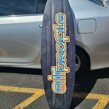 Matrux Wakeboard w/Air Profile Bindings Nice Condition 1999 vintage