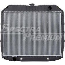 Spectra Premium Industries Inc CU132 Radiator