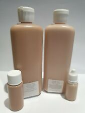 Estee Lauder Double Wear Stay in Place Foundation samples. choose shade/size