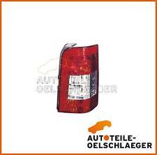 Rückleuchte Rücklicht rechts Peugeot Partner Bj. 05-08 (2 HT)
