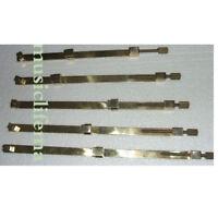 1 set cello Tool,brass repair crack clamp,Luthier tool Maintenance tools #259